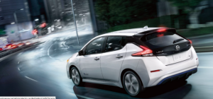 Nissan Leaf, Nissan Leaf Discounts for CT residents