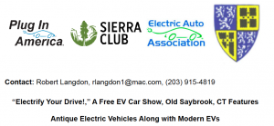 Electrify Your Drive Event