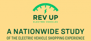 Sierra Club EV Shopper Study
