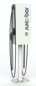 Demand Charges - EV Charger