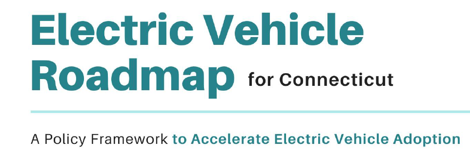CT Electric Vehicle Roadmap