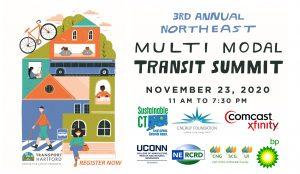 multimodal transit summit