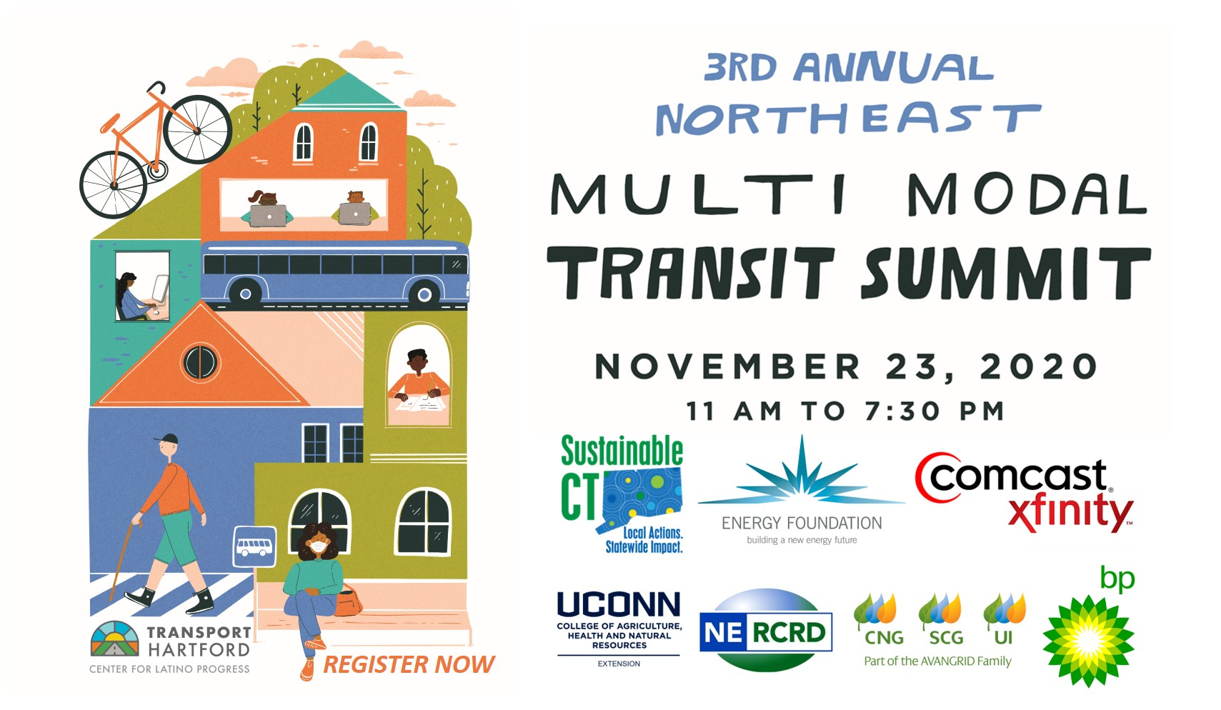 multimodal transit summit