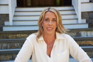 Dawn Henry - EV Club of CT Leadership Team