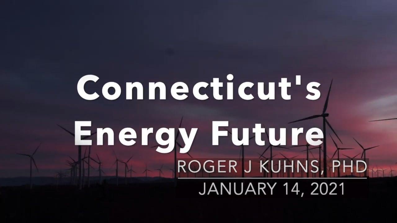 Roger Kuhns Presentation