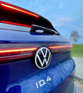 VW ID.4 Rear 2