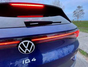 VW ID.4 rear 1